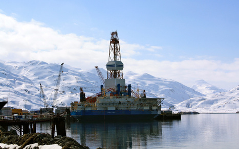 Remote Alaska fishing town braces for Arctic oil development   Food issues   Scoop.it