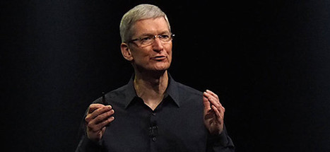 Leadership Lessons From Apple CEO Tim Cook   Accelerating Leadership   Scoop.it