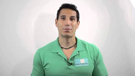 The Importance Of Finishing What You Started - YouTube | Business - easy4programmers | Scoop.it