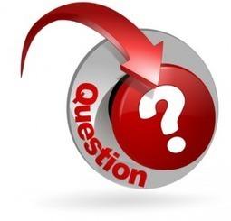 Site de partage des connaissances à partir de questions-réponses | iBoo Veille Technologique | Scoop.it