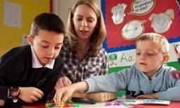 Teachers are overworked but still dedicated, new survey suggests | Kirjastoista, oppimisesta ja oppimisen ympäristöistä | Scoop.it