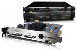 Avid Announced Pro Tools HD Native Thunderbolt Interface | iTechnoFun | iTechnoFun | Scoop.it