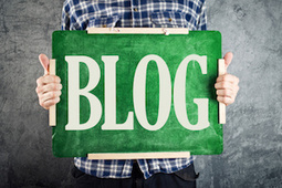9 Quick Ways to Take Your Blog to the Next Level | Public Relations & Social Media Insight | Scoop.it