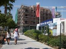 Marbella doubles the number of licences granted for new housing projects. | #AndaluciaRealty | Scoop.it