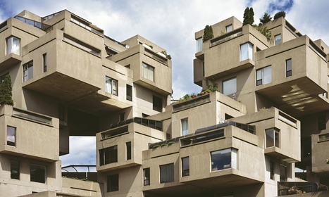 The incredible hulks: Jonathan Meades' AZ of brutalism - The Guardian | Buildings of Ancient Cities | Scoop.it
