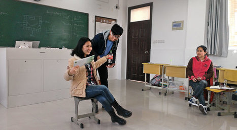 Teaching the Common Core in China | Plant Biology Teaching Resources (Higher Education) | Scoop.it