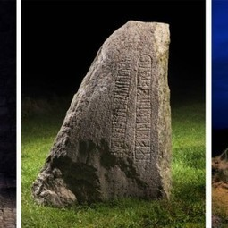 Reading the runestones of Denmark | Mégalithismes | Scoop.it
