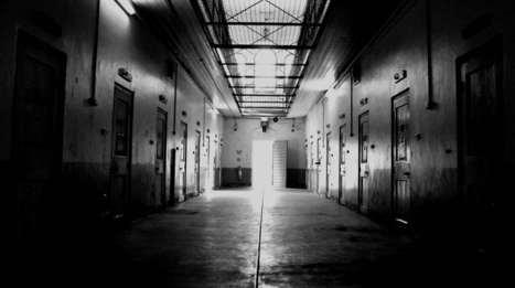 The Bullying to Prison Pipeline | Juvenile Justice Reform | Scoop.it