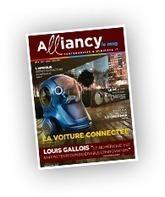 Louis Gallois : « Le numérique est un facteur considérable d'innovation » | Alliancy, le mag | Digital innovation | Scoop.it