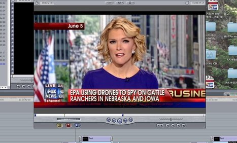 WATCH: The 9 Wildest Things Fox News Said In 2012 | Radio Show Contents | Scoop.it