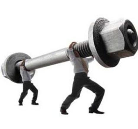 Hoy gestionar es cambiar! (Educación disruptiva)   TECNOLOGIA EN LA EDUCACIÓN   Scoop.it