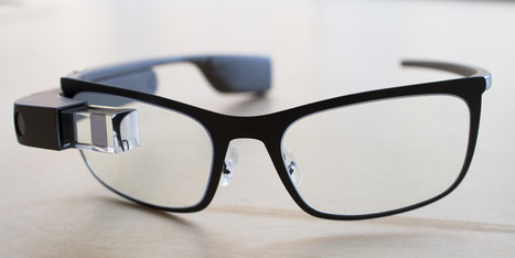 How Google Glass Apps Showcase the Potential of Wearable Educational Technology | Educational Technology | Scoop.it