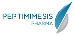 PeptiMimesis - New biotech startup developing next generation therapeutic peptides in immuno-oncology, oncology and immune diseases | Therapeutic peptide | Scoop.it