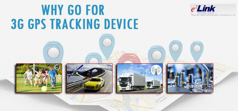 Why Go for 3G GPS Tracking Device | leonatson - Links | Scoop.it