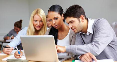 La culture influence également le degré d'utilisation des réseaux sociaux | L'Atelier: Disruptive innovation | Social web for women | Scoop.it