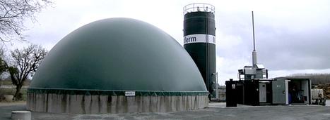 Unités de micro-méthanisation : une opportunité pour généraliser la méthanisation à la ferme   Biogaz Europe les 19 et 20 mars 2015 à Nantes   Scoop.it