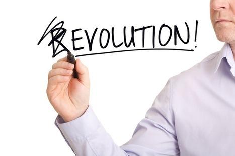 Waar blijft de volgende IT revolutie? - Expanding Visions | Gadgets en onderwijs | Scoop.it