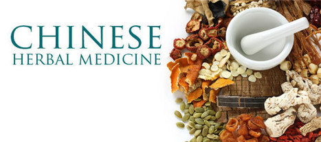 What is Chinese Herbal Medicine | Environment | Scoop.it