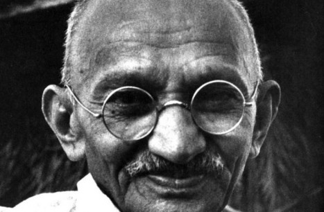 Ahead Of His Time: Gandhi's Ideals On Sustainable Transport And Urban Planning   Suburban Land Trusts   Scoop.it