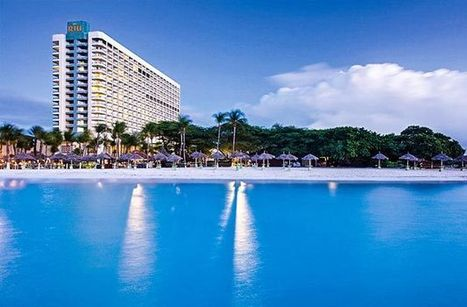 Cruises still weigh on Caribbean hoteliers   Caribbean Travel Source   Scoop.it