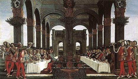 Nueva versión de El banquete de Platón   Escolar y Mayo Editores   Platón   Scoop.it