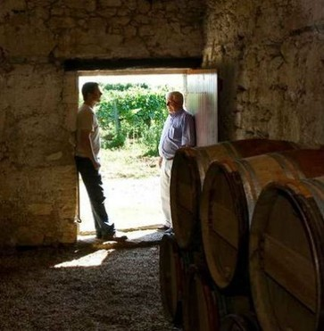 Chateau requests Bordeaux's first-ever single-vineyard appellation | Vitabella Wine Daily Gossip | Scoop.it