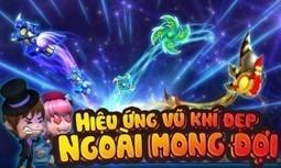 Teen Teen ra mắt server Rang Muối trong phiên bản Tam Đại Ma Khí | Game Mobile Hot | Scoop.it