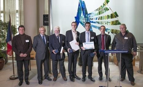 Trois lauréats aquitains au concours international Galileo masters - Aqui.fr | BIENVENUE EN AQUITAINE | Scoop.it