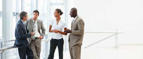 How Can Men Support Women in the Workplace? A Conversation on Male-Female Mentorship | Gender Diversity- Foster Women Inclusion at Workplaces | Scoop.it