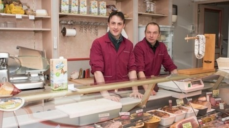 Villaines-la-Juhel se mobilise pour promouvoir son économie locale - La Mayenne, on adore ! | Les news de Laval Mayenne Technopole | Scoop.it