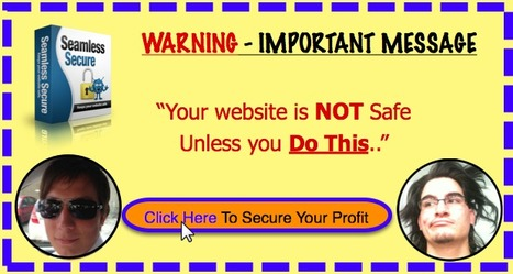 Seamless Secure Review - How Can It Help Protect Your Business? | Products Review | Scoop.it