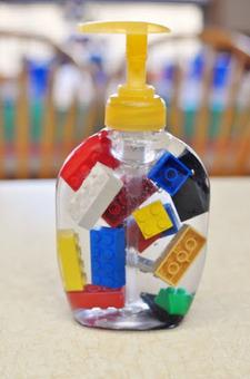 Sitefan de Lego tout beau tout propre   Astuces maman-bébé de la puériculture   Scoop.it