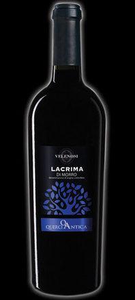 Lacrima di Morro d'Alba Velenosi   wacky wine on wednesday   Wines and People   Scoop.it