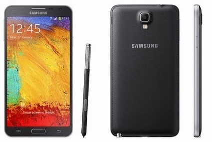 Samsung GALAXY Note 3 Neo vs. GALAXY Note 2 vs. GALAXY Note 3 vs. GALAXY S4 | Tech,Trends,UX,Embedded,Android | Scoop.it