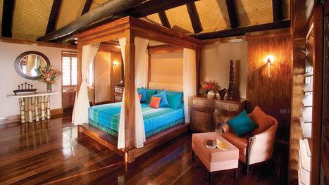 Passion For Luxury : Jean-Michel Cousteau Fiji Islands Resort | LE MURAT | Scoop.it