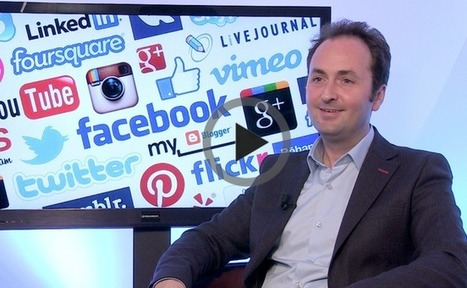 Johan Benoualid, Hootsuit: «les réseaux sociaux suscitent en 2014 les mêmes questions que l'e-mail en 1997» | Community Management | Scoop.it