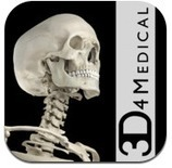 Essential Skeleton - An Excellent iPad App for Students | Technology in the Classroom; 1:1 Laptops & iPads & MORE | Scoop.it
