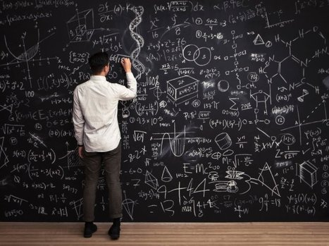 Creativity in the Age of the Maths Men | New and emerging careers | Scoop.it