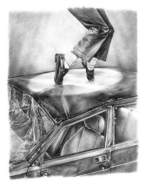 Charlotte Delarue Illustrations   #Design   Scoop.it