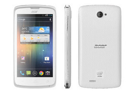Acer Release Intel Lexington-Powered Liquid C1 with Android 4.0   TechnoWorldInfo   Scoop.it