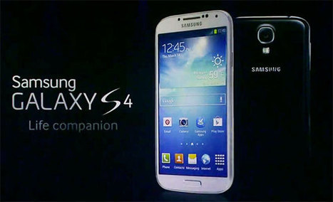 Apps to Maximize your Samsung Galaxy S4 Experience | Android Gyan | Scoop.it
