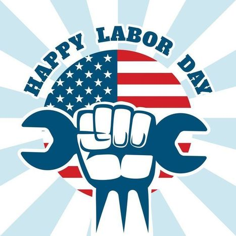 What is the History of Labor Day | Criminal Defense Attorney North Carolina | Scoop.it