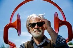 Sound artist Trimpin brings you 'Hear' at the sculpture park - The Seattle Times   art   Scoop.it