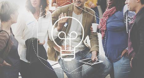 L'entrepreneuriat social : mettre l'efficacité économique au service de l'intérêt général | Finance et économie solidaire | Scoop.it