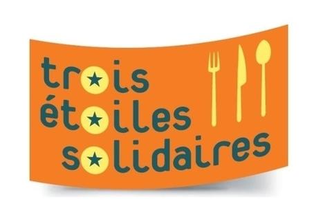 Trois Etoiles Solidaires : un chef cuisine des invendus pour les plus démunis   Efficycle   Scoop.it