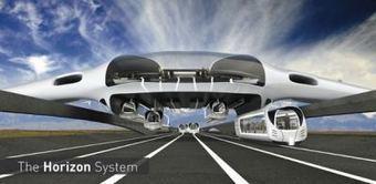 The Horizon System : Demain, nous léviterons avant de nous envoler! | Robot&Co | Scoop.it