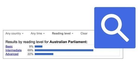 Google Reading Levels - innovative schools | Educational Technology | Scoop.it