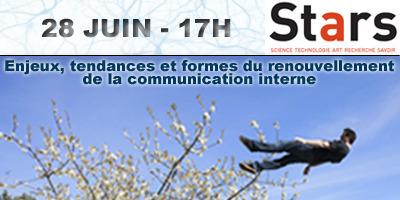 Enjeux, tendances et formes du renouvellement de la communication interne | La Cantine Toulouse | Scoop.it