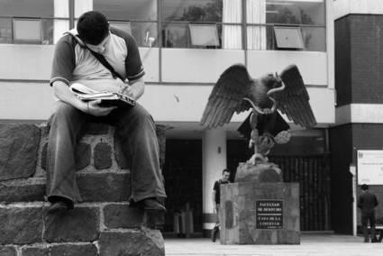 Producen alumnos de la UNAM audiolibros para invidentes   Diversifíjate   Scoop.it
