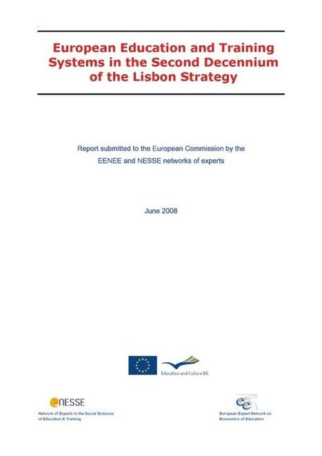 Reports — NESSE | European Education | Scoop.it